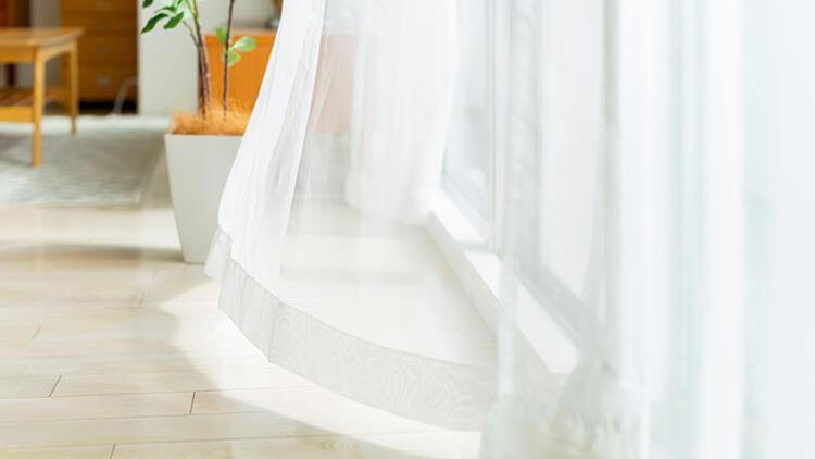 Halı ve perdeler nasıl temizlenmeli