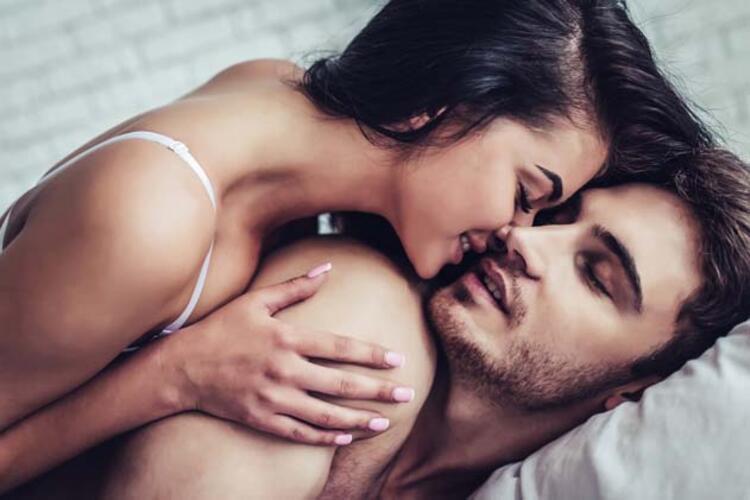 Sağlıklı bir cinsel hayat için...