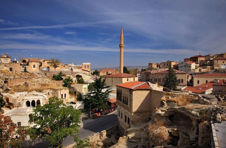 Mustafapaşa Köyü