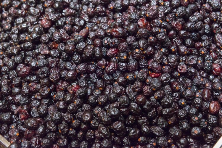 Her gün 5 porsiyon sebze ve meyve tüketin