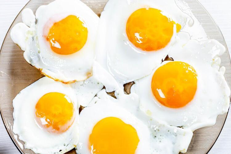 Yumurta yenmeli mi