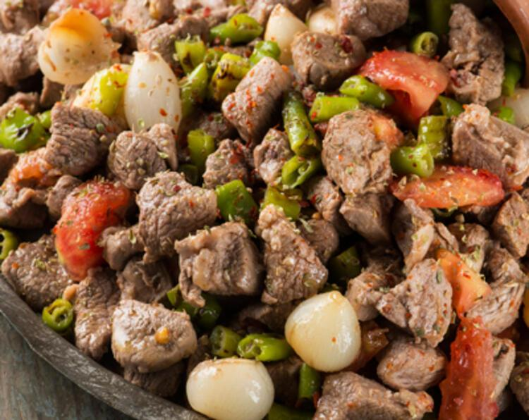 Et ve et ürünleri