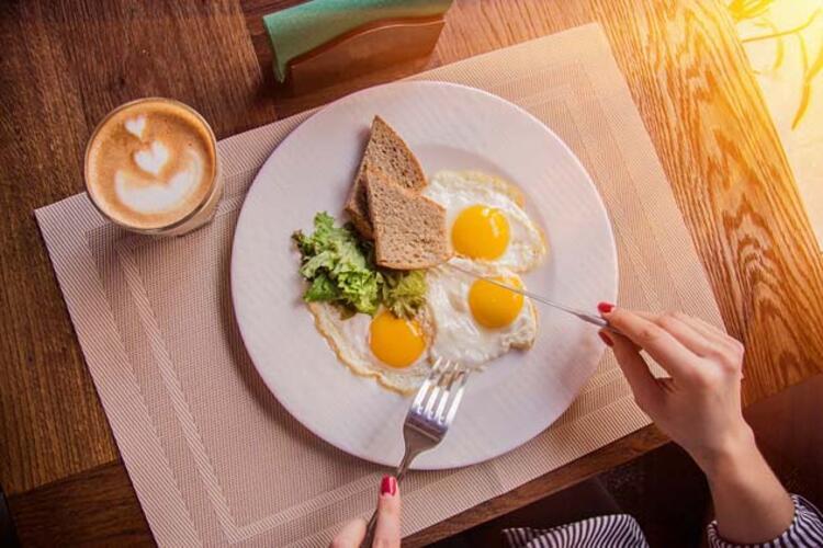 Hata: Kahvaltıyı atlamak