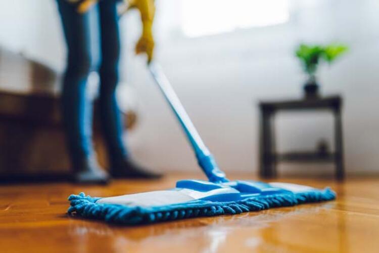 Koronavirüsten korunmak için evde nasıl bir temizlik yapılması öneriliyor