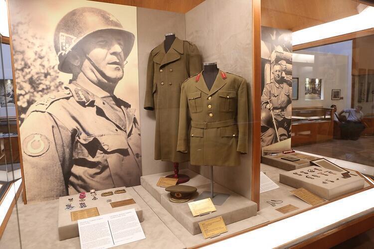 Daha önce görmediyseniz evinize geldi: Askeri Müze - Harbiye / İSTANBUL