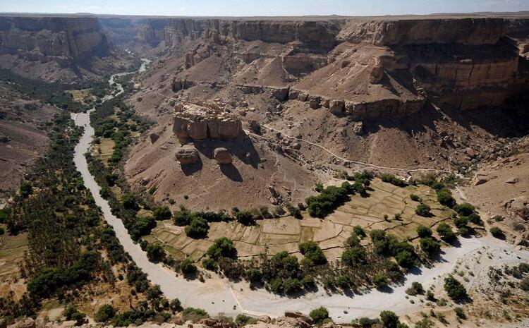 Haid Al-Jazil / Yemen