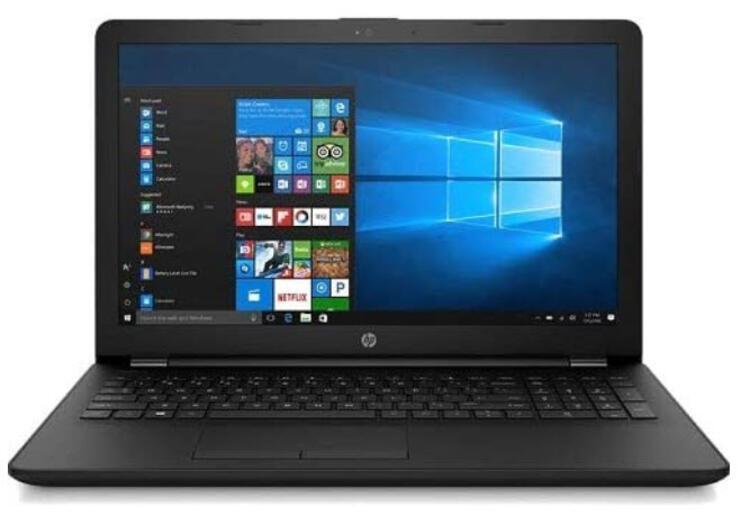 HP 15 Dizüstü Bilgisayar