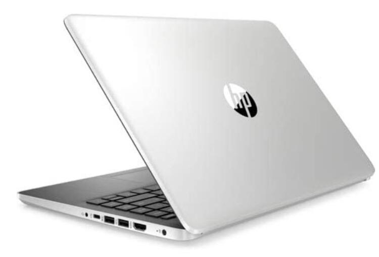 HP 14 HD Dizüstü Bilgisayar
