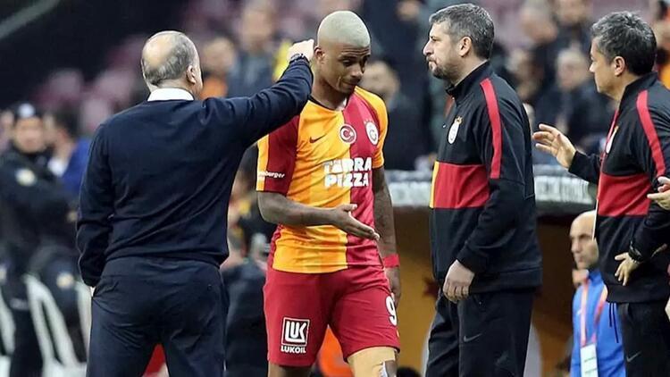 Kariyerinin en iyi 11'inde Galatasaray'dan Falcao ve Fatih Terim'e yer verdin... İkisi için neler söylersin Bir de Muslera için tabii ki....