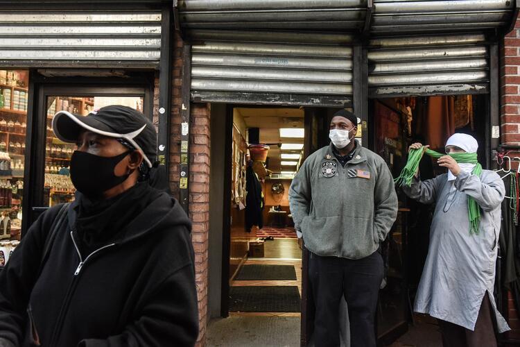 ABDli sağlık uzmanından ABD, modern tarihin en karanlık kışıyla karşı karşıya uyarısı