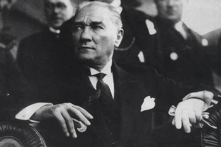 Ulu Önder Mustafa Kemal Atatürk'ün spora ve sporcuya verdiği önem