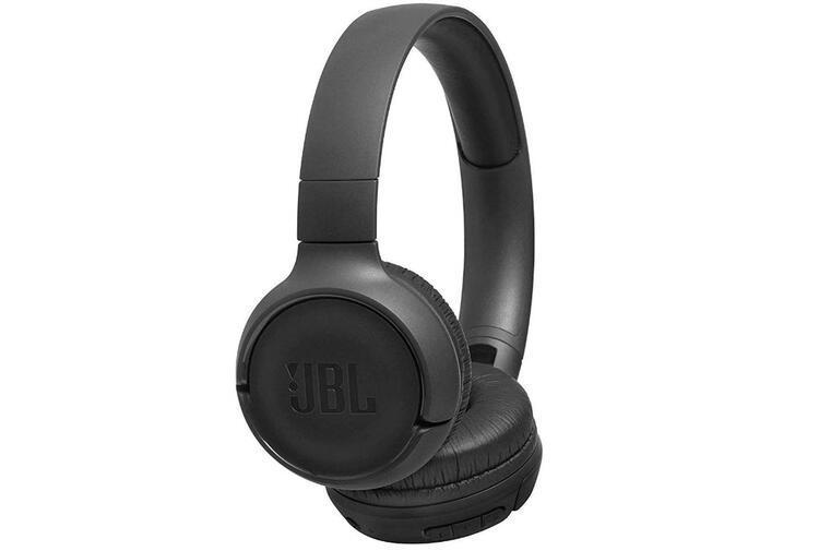 Jbl t500Btblk Tune 500Bt Bluetooth Kulaklık