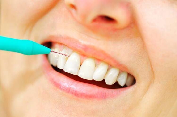 8- Diş Fırçası Su İle Islatılmadan Kullanılmalıdır: