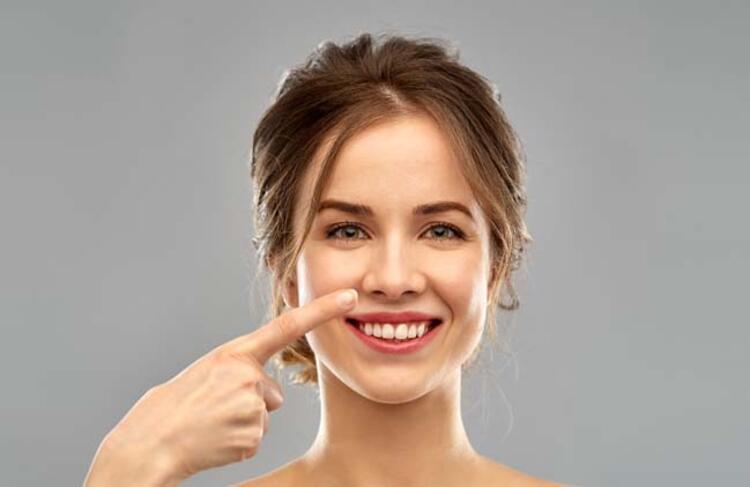 Peki, yüzümüzdeki en dikkat çekici organ olan burnumuz, acaba karakterimizi nasıl ele veriyor