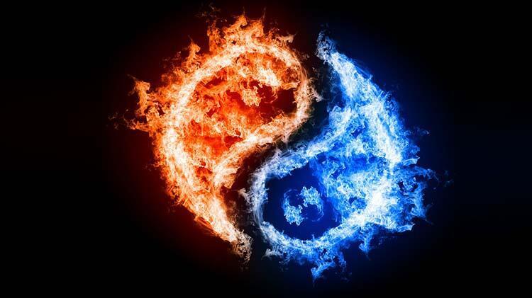 Yang Ateş