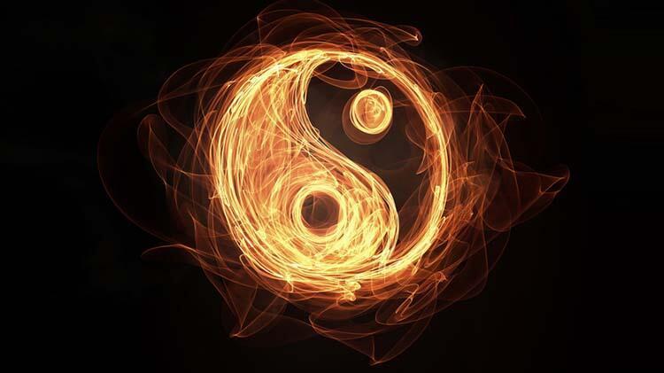Yin Ateş