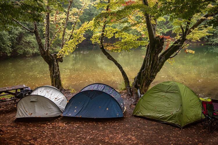 Tecrübeden faydalanın: Yedigöller Kamp Alanı – Bolu