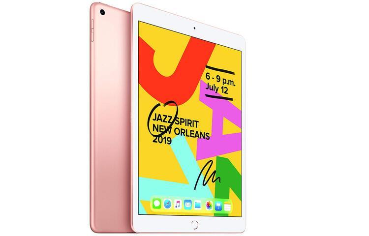 Apple 10.2 iPad Tablet