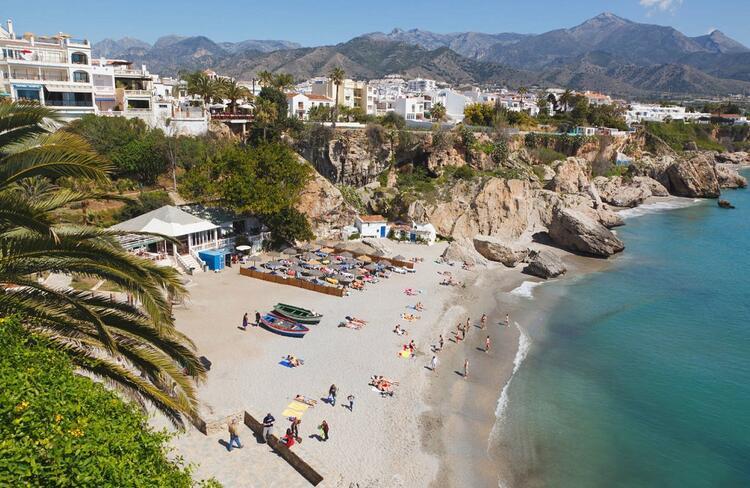 4- Costa del Sol / İspanya