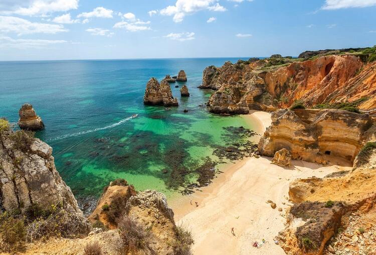 3- Algarve / Portekiz