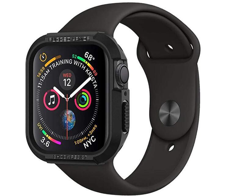Spigen Rugged Armor Apple Watch kılıfı