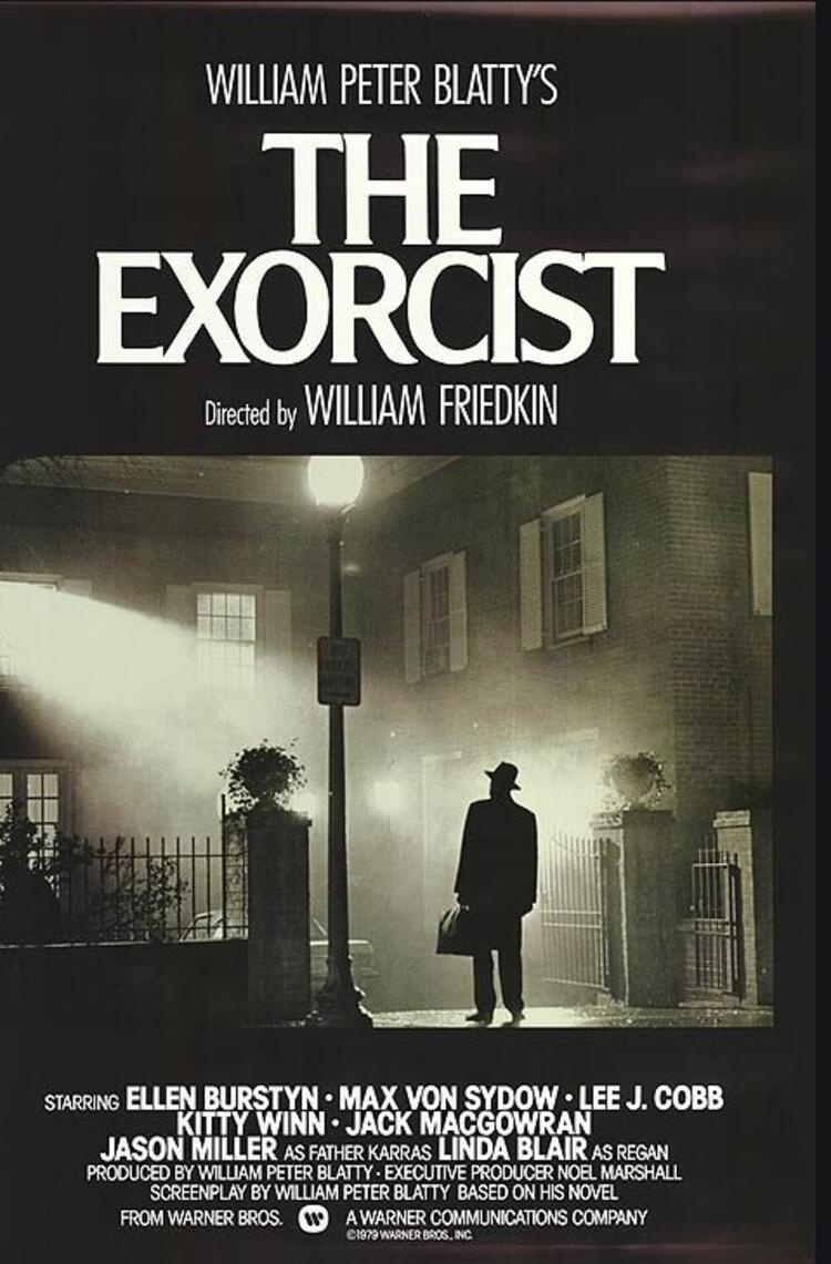 Şeytan ( The Exorcist )