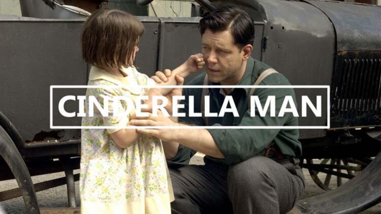10- Cinderella Man: