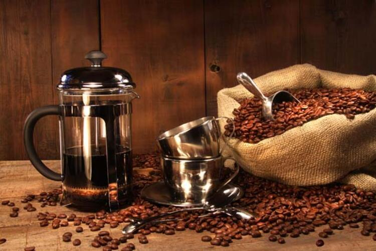 Kahve seti