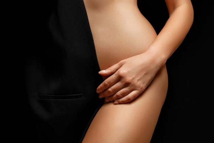 Yanlış: Genital estetik sonrası iyileşme çok zaman alır