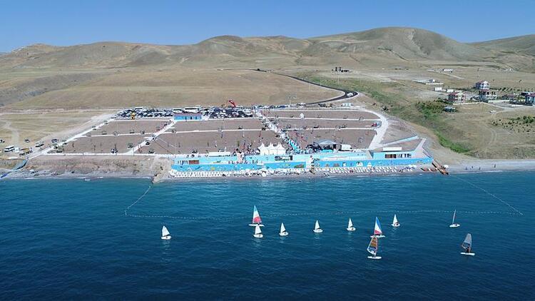 Mollakasım Halk Plajı