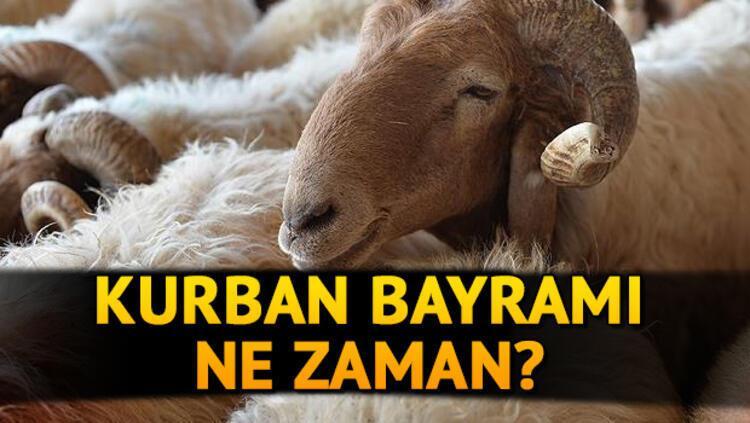 Qurban Bayrami 2020