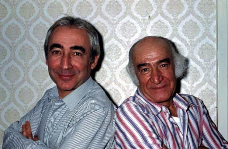 Ali Şen - Şener Şen