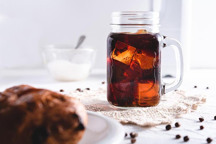 Cold brew kahve tarifi