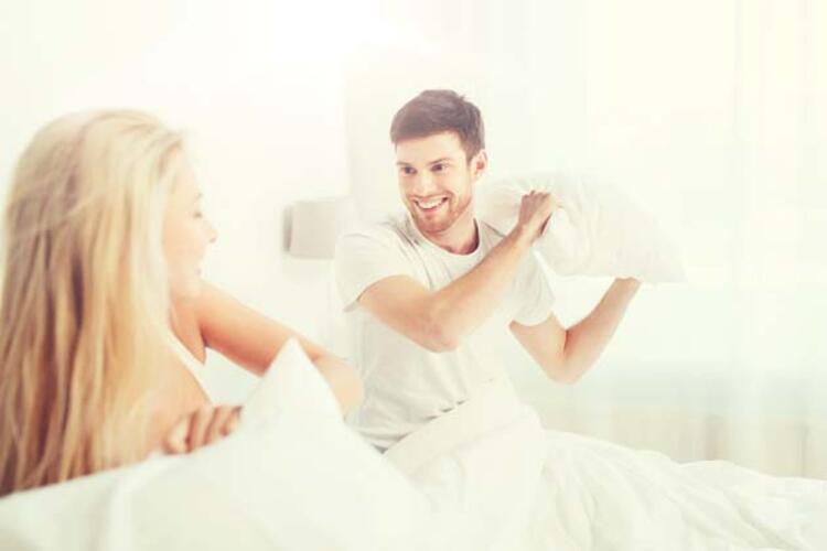3. Eşine özen göstermemek