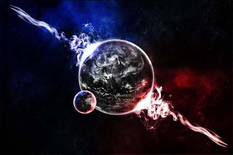 14- 15 Kasım 2020 Mars, Stationary (Duraklıyor) ve sonra düz hareketine başlıyor.
