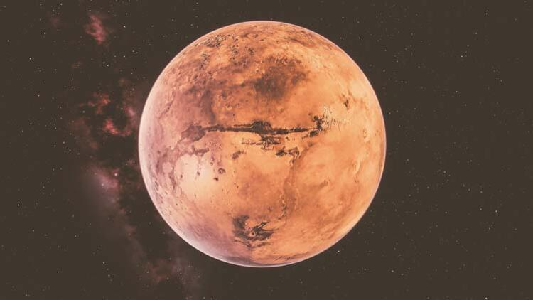 9-10 Eylül 2020 itibariyle Mars S pozisyonu sonra Retro