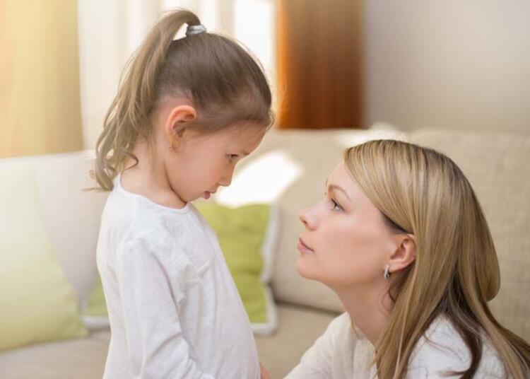 Çocuğunuzu dinleyin