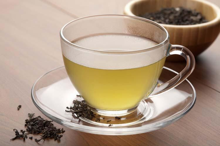 Yeşil çayın gücünden faydalanın
