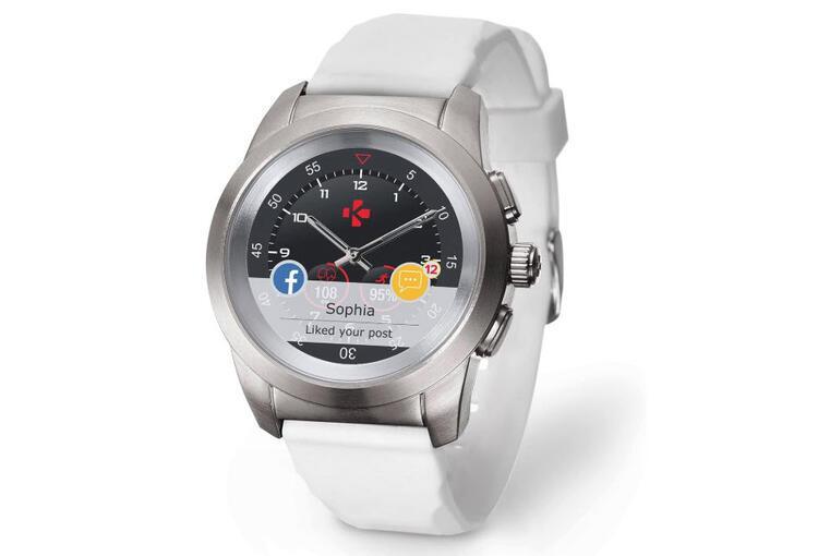 MyKronoz ZeTime Akıllı Saat