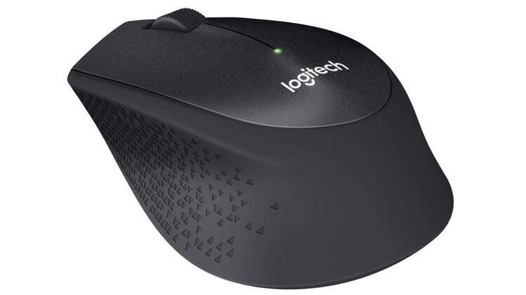Logitech M330 Kablosuz Sessiz Mouse