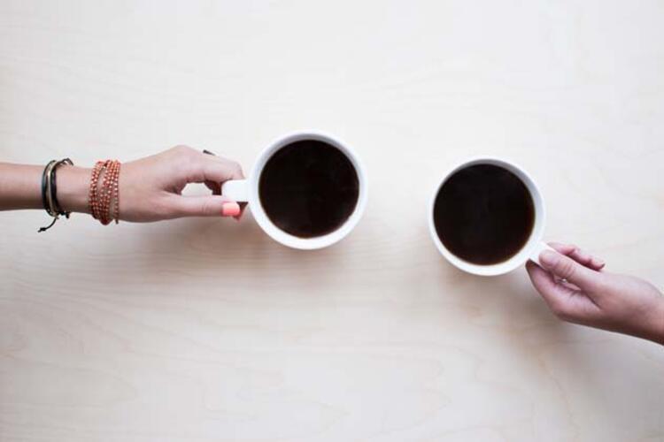 Kahve büyümenizi engeller