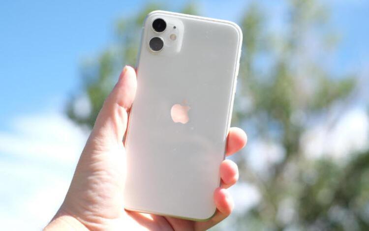 iPhone 11 – 128 GB