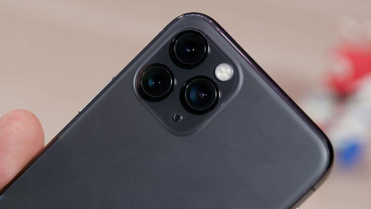 iPhone 11 Pro – 512 GB