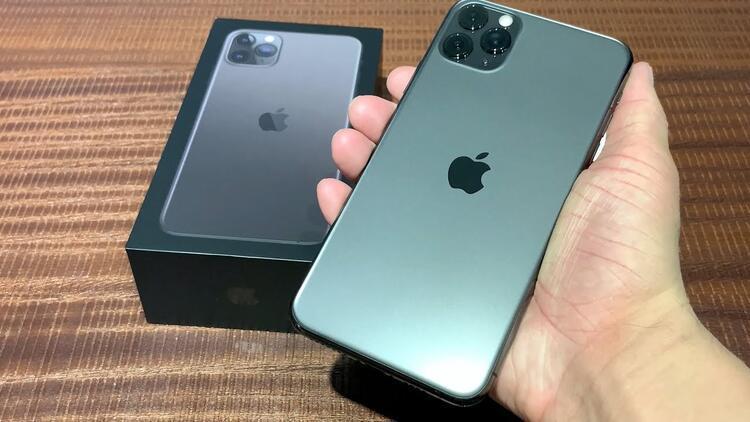 iPhone 11 Pro Max – 64 GB