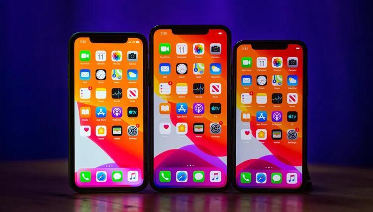 iPhone 11 Pro Max – 512 GB