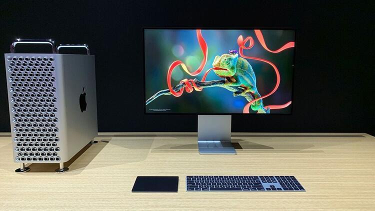 Pro Display XDR (Standart cam)
