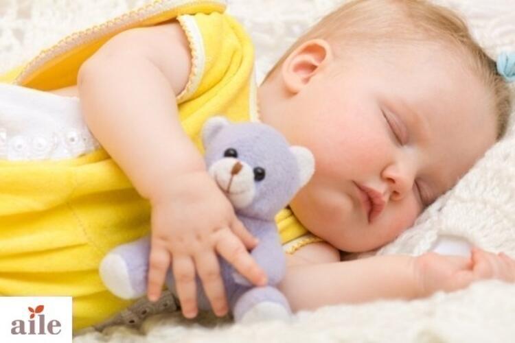 Bebek ve Uyku