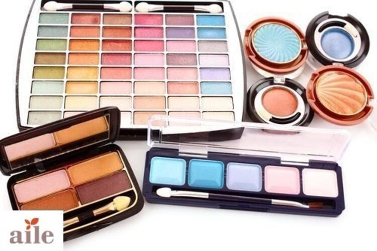Makyaj malzemesi-Parfüm-Bakım Ürünleri