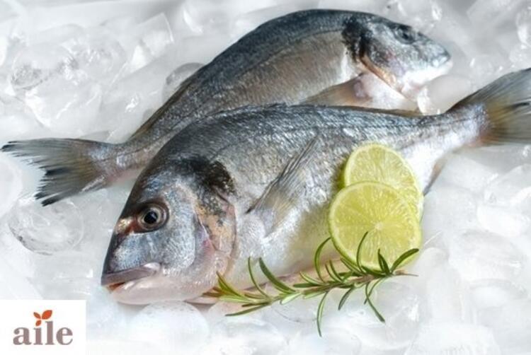 Balık (Uskumru, ton balığı)