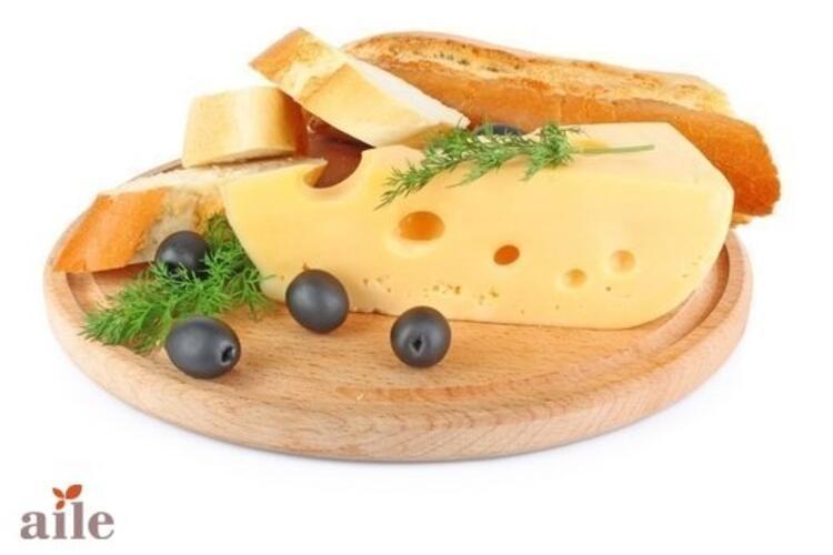 Peynir-Zeytin